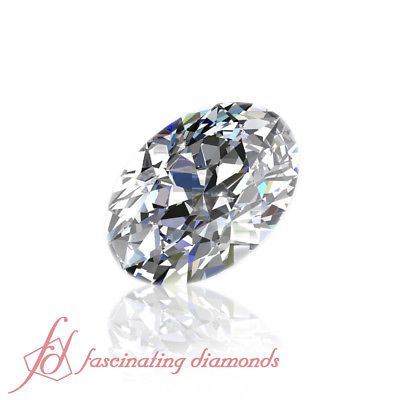 Laser Inscribed Natural Diamond 1 2 Ct Oval Shaped Diamond For Sale E Color Ebay Link Oval Shape Diamond Loose Diamonds Loose Diamonds For Sale