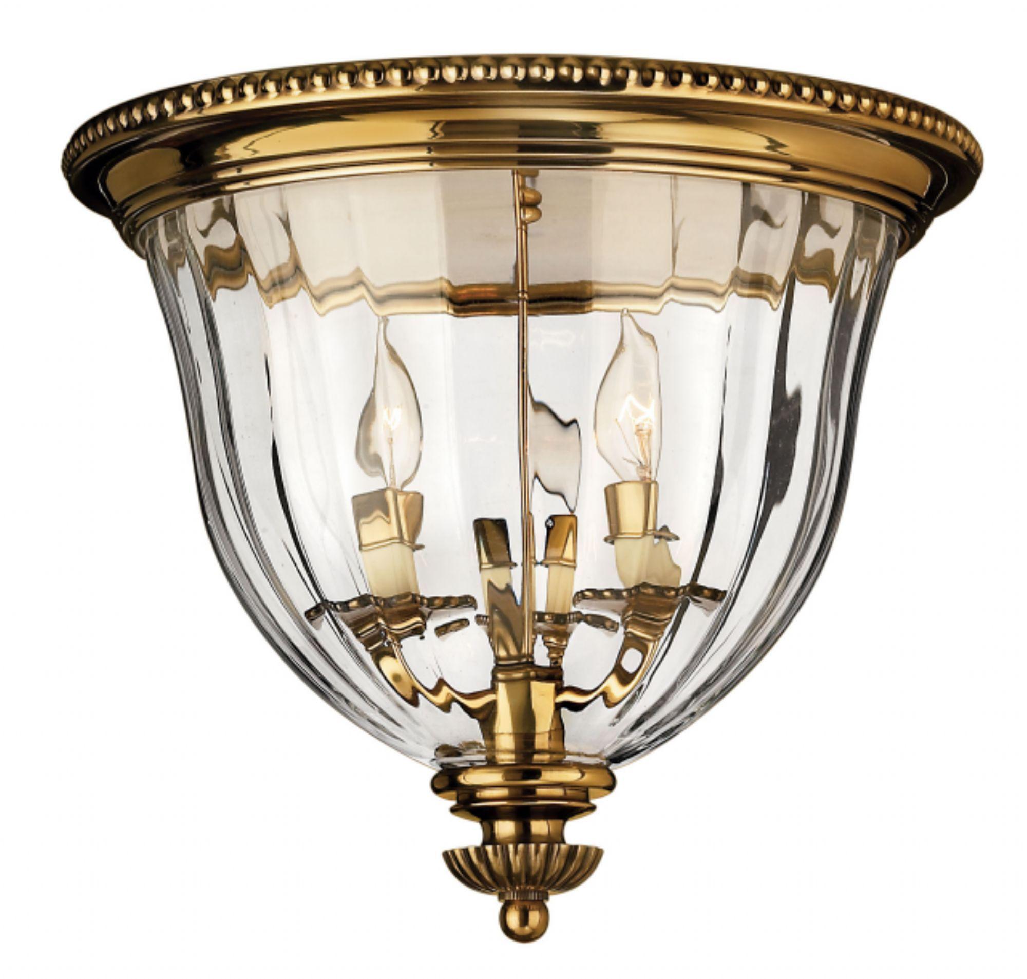 Hinkley Lighting - Cambridge 3612BB
