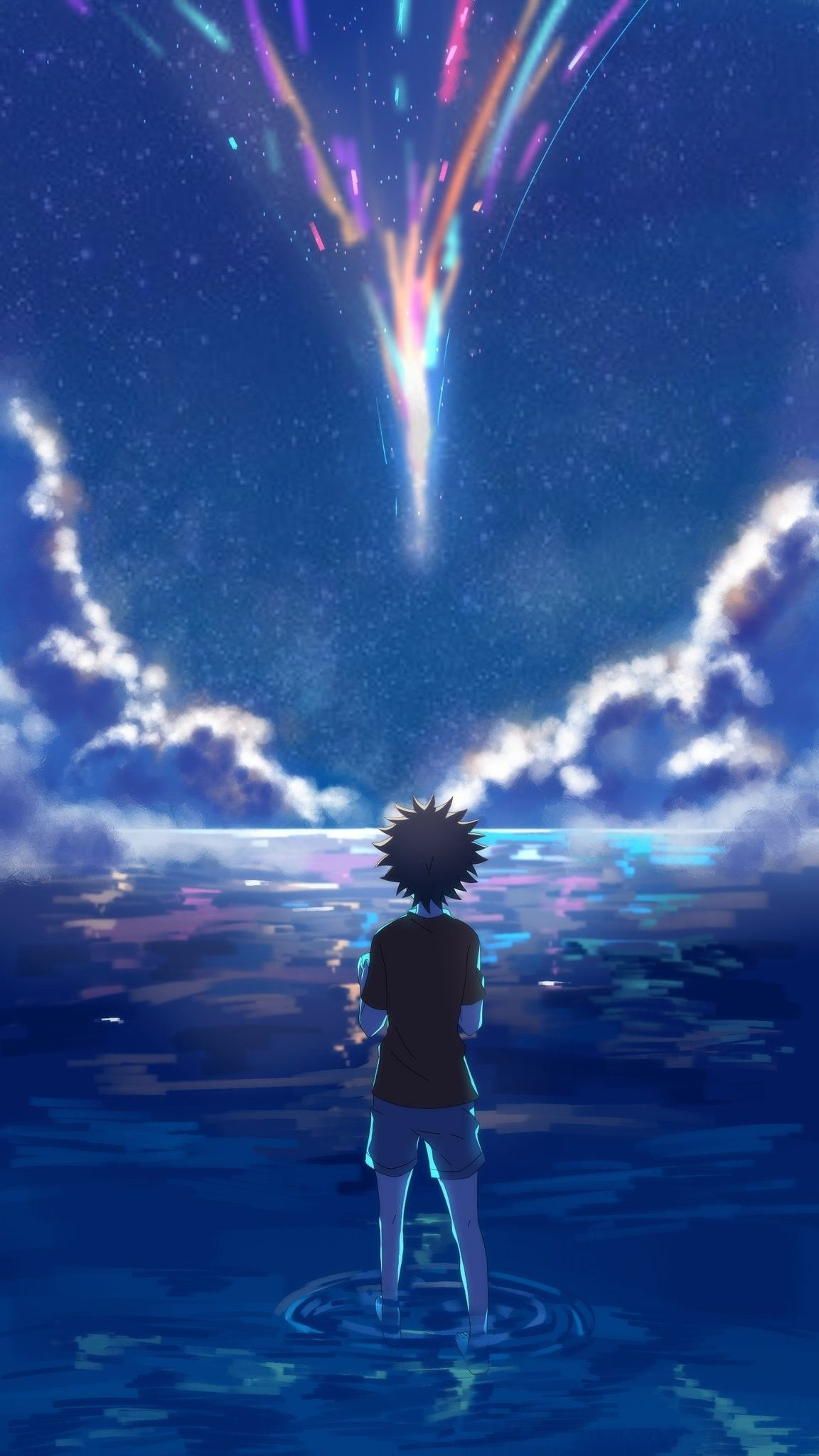 Pin by yuuchan 3 on a certain magical index 2 in 2020