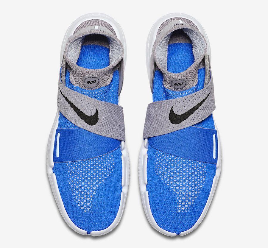 a55e48d1964 Nike Free RN Motion Flyknit 2018 Photo Blue 942840-401