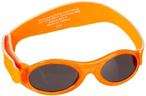 13b96070ec5 Adventure BanZ Baby Sunglasses  13.00