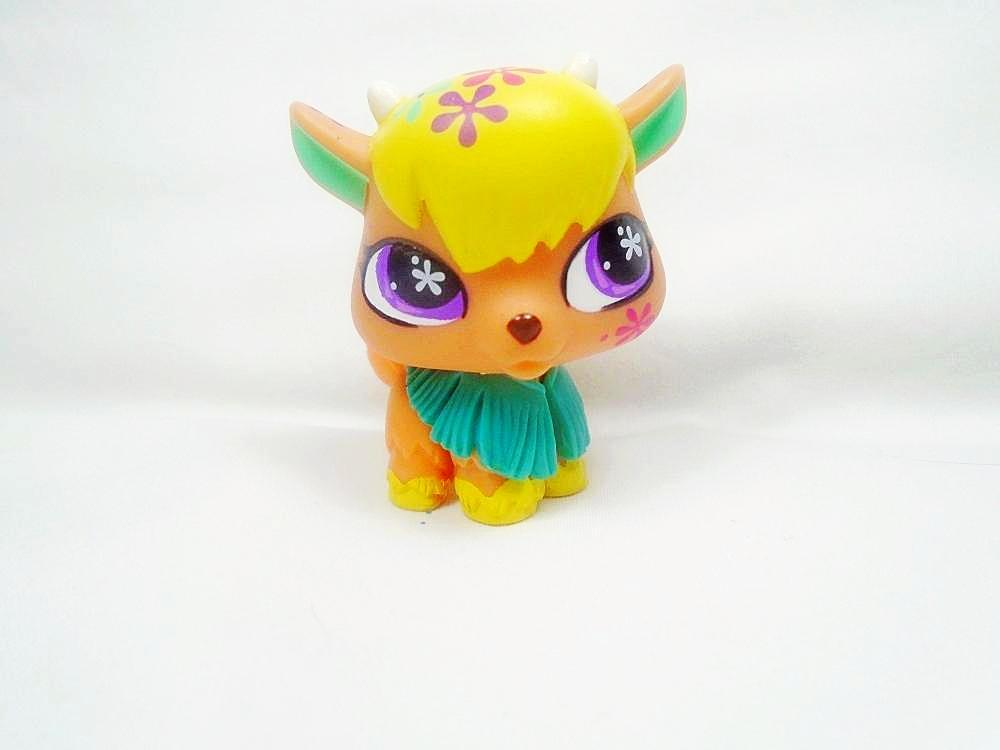 Littlest Pet Shop Grooviest Goat Special Edition 420 Little Pets Littlest Pet Shop Pet Shop