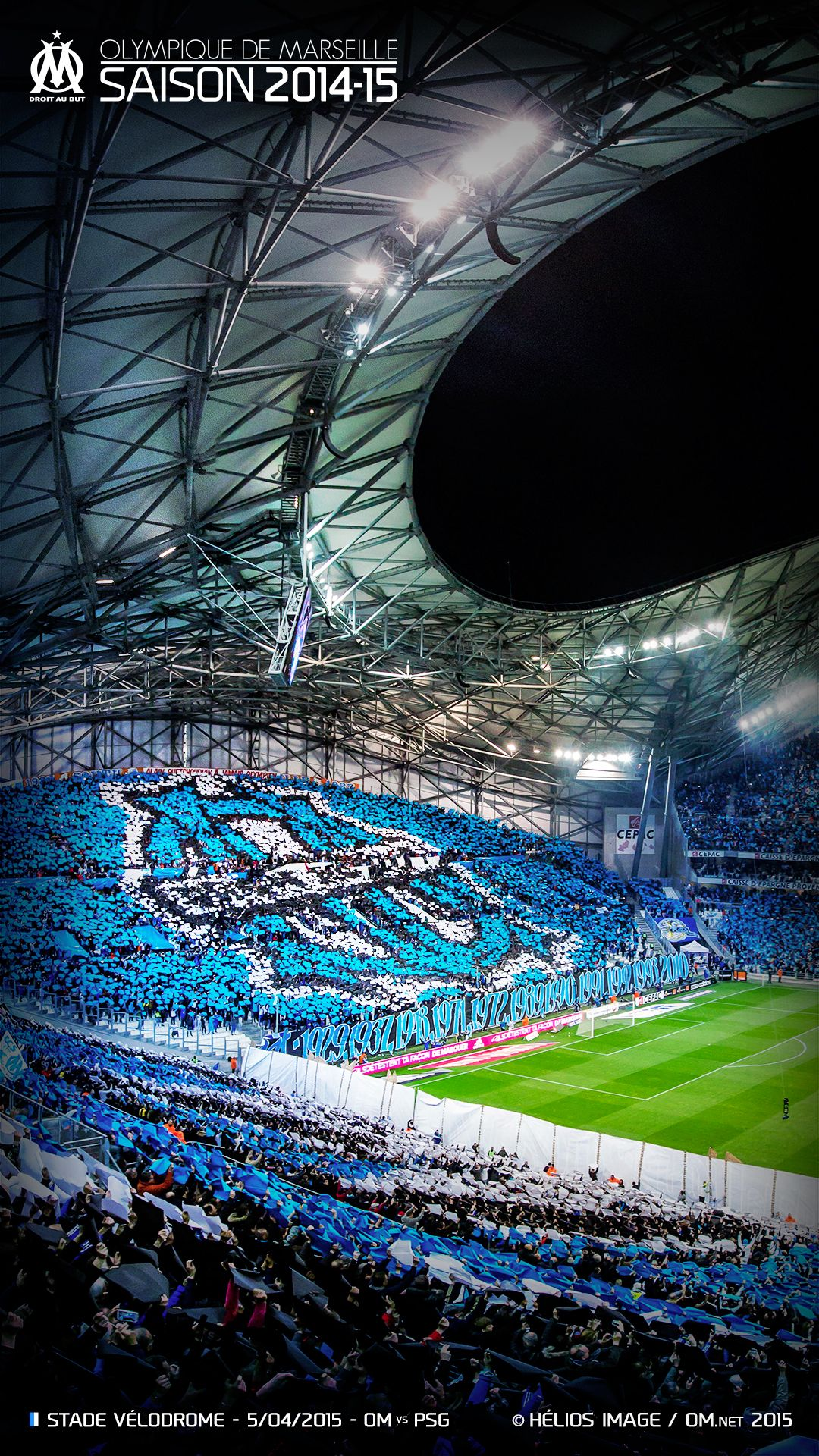 Cool Fond D Ecran Iphone Hd 7 415 Sports Pictures Pictures Marseille