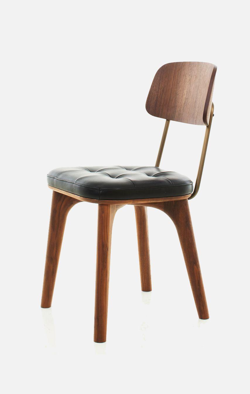 Utility chair, Stellar Works