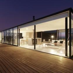 Casa W by 01Arq