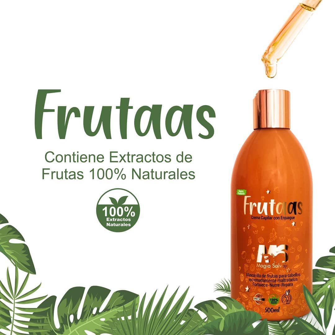 Así Es Frutaas Esta Elaborado A Base De Extractos De Fruta Ecocertificados 100 Naturales Que Te Dan In 2020 Dish Soap Bottle Shampoo Bottle Soap Bottle