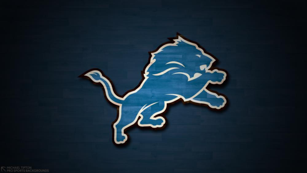 2019 Detroit Lions Wallpapers Pro Sports Backgrounds