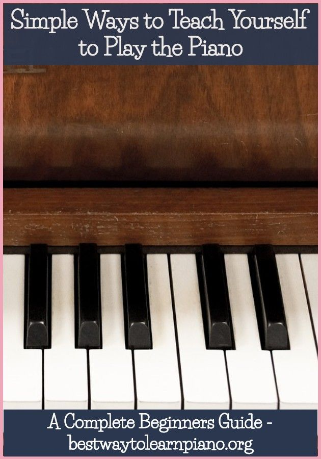 play piano teenage book 1 pdf | Piano, Piano tutorial ...
