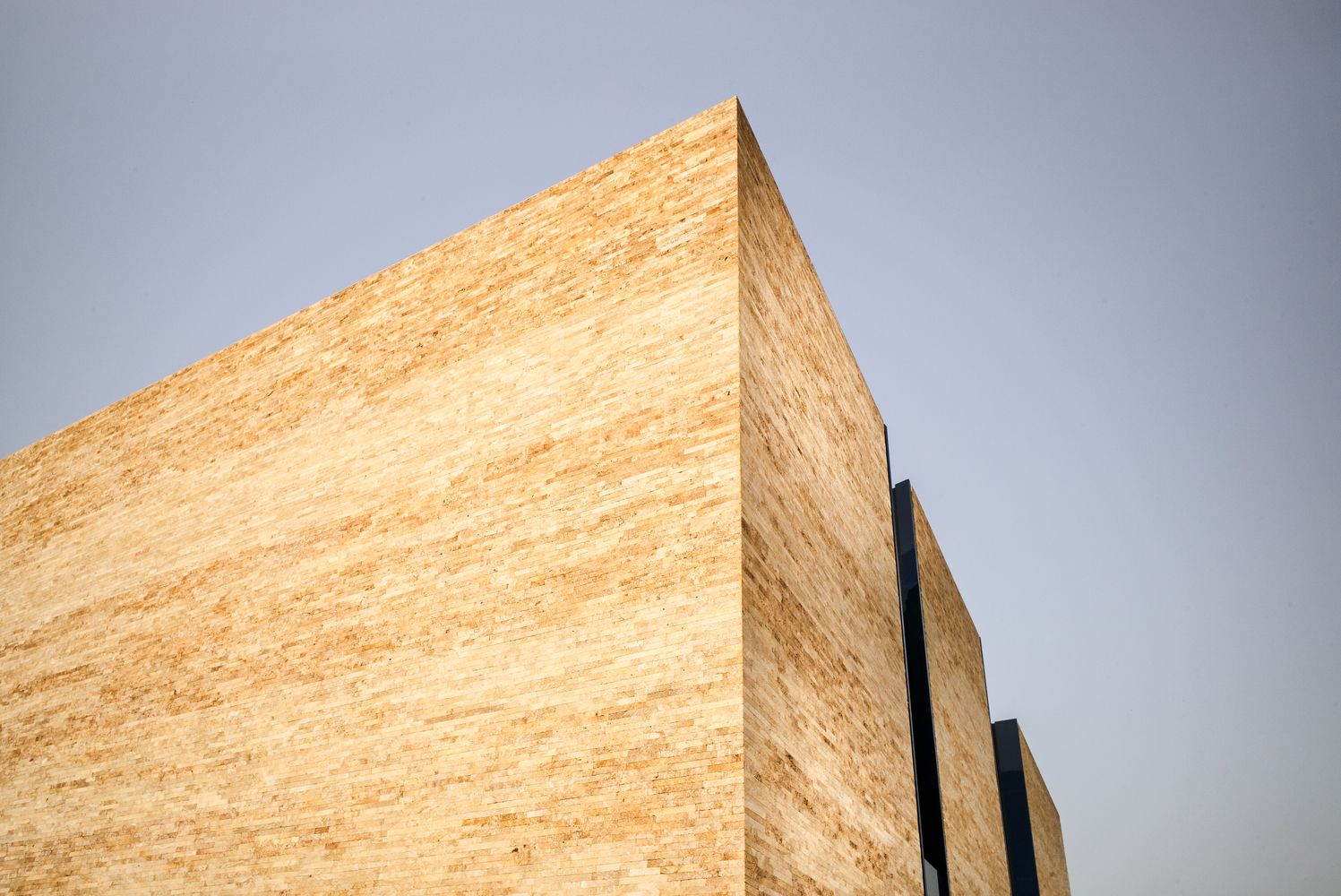 Gallery of Byblos Town Hall / Hashim Sarkis - 13