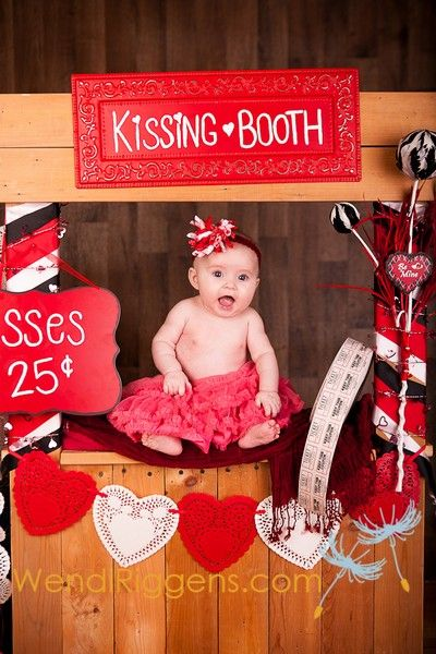 Kissing Booth For Valentine S Day Nicole Novembrino Shilliday