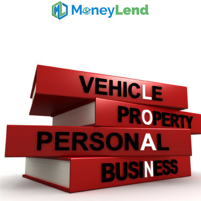 Different Needs Will Need A Different Type Of Loan Visit Moneylend Net Lending Payday Loans Loans For Bad Credit Personal Loans