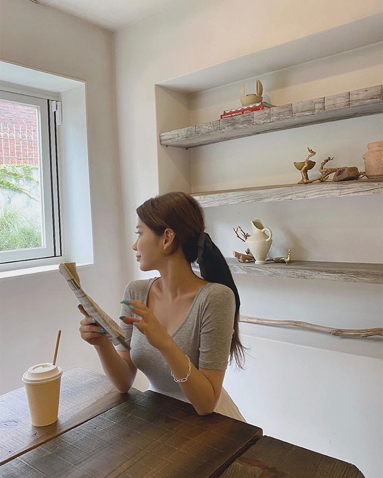Instagram in 2020 nyc makeup instagram asian style