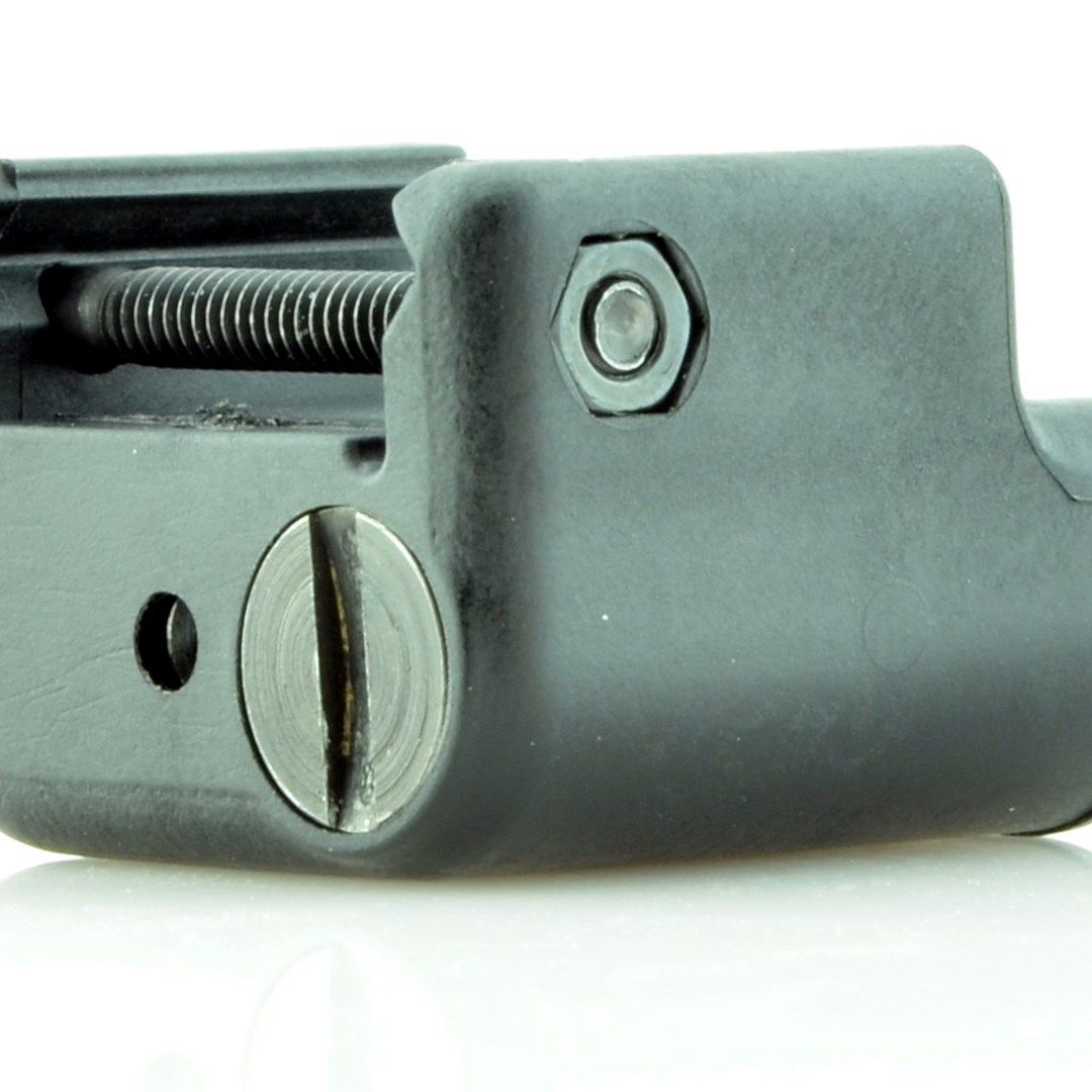 The LaserLyte® Laser known for its small footprint and ease