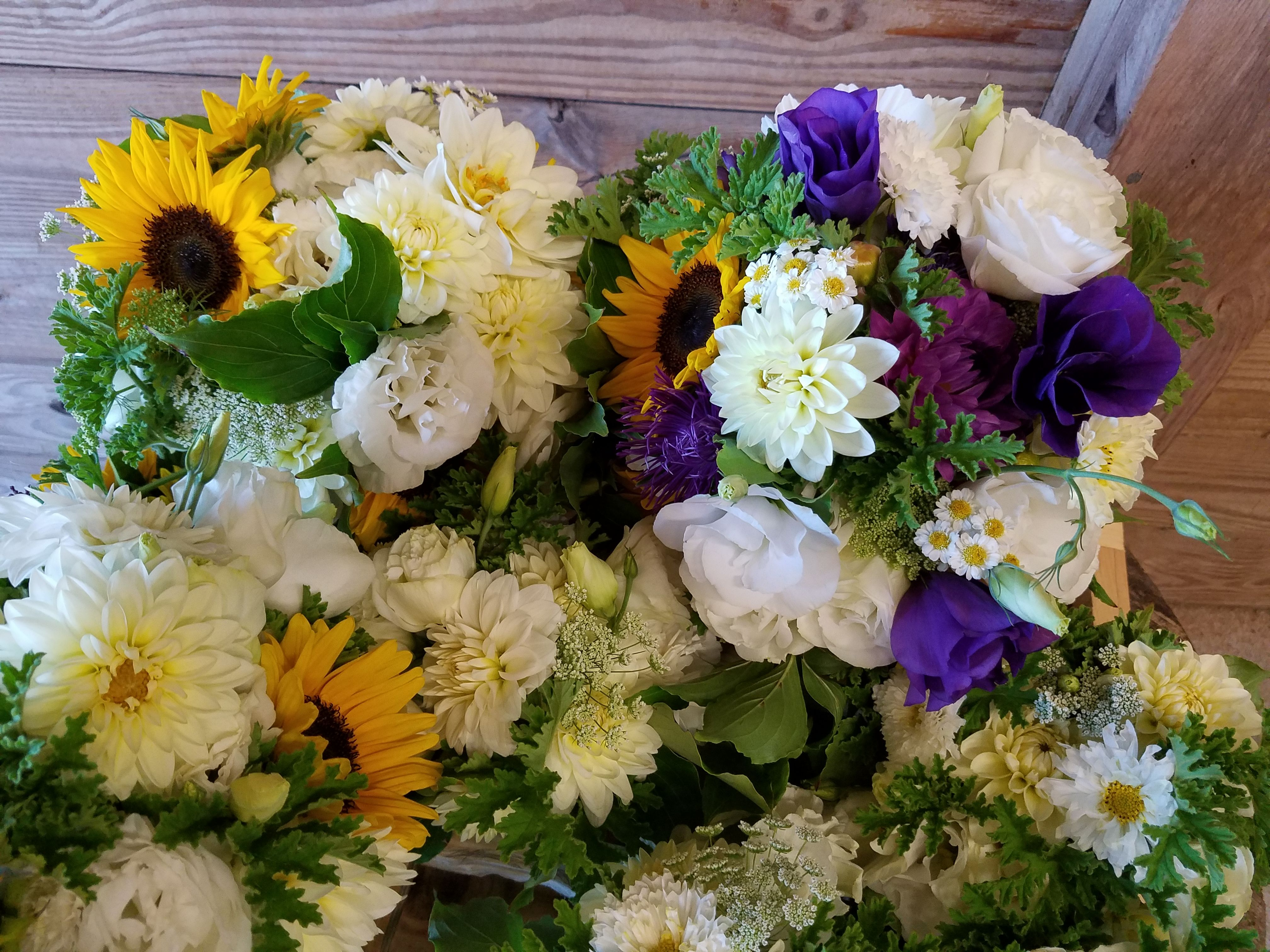 Pin by South County Flowers on September Flowers in 2020