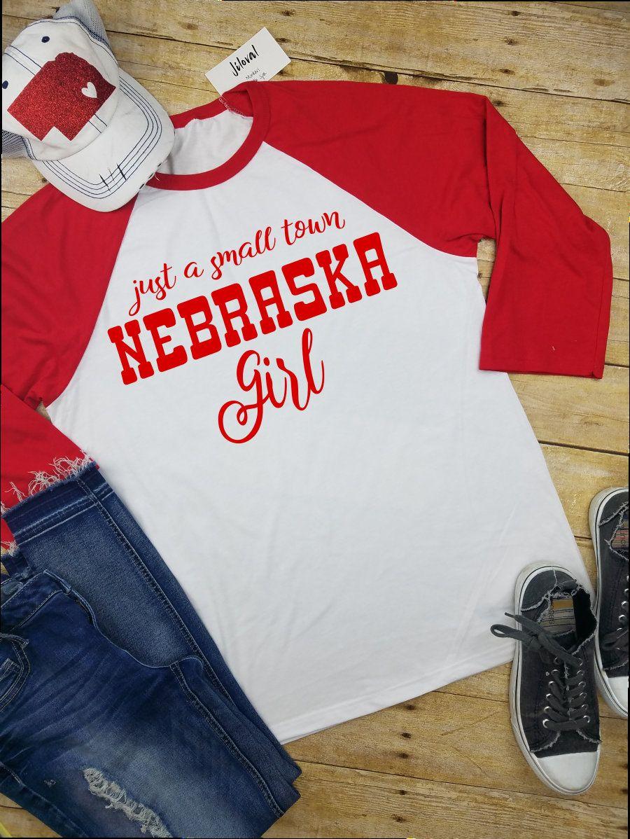 Nebraksa Shirt a01230d5d7