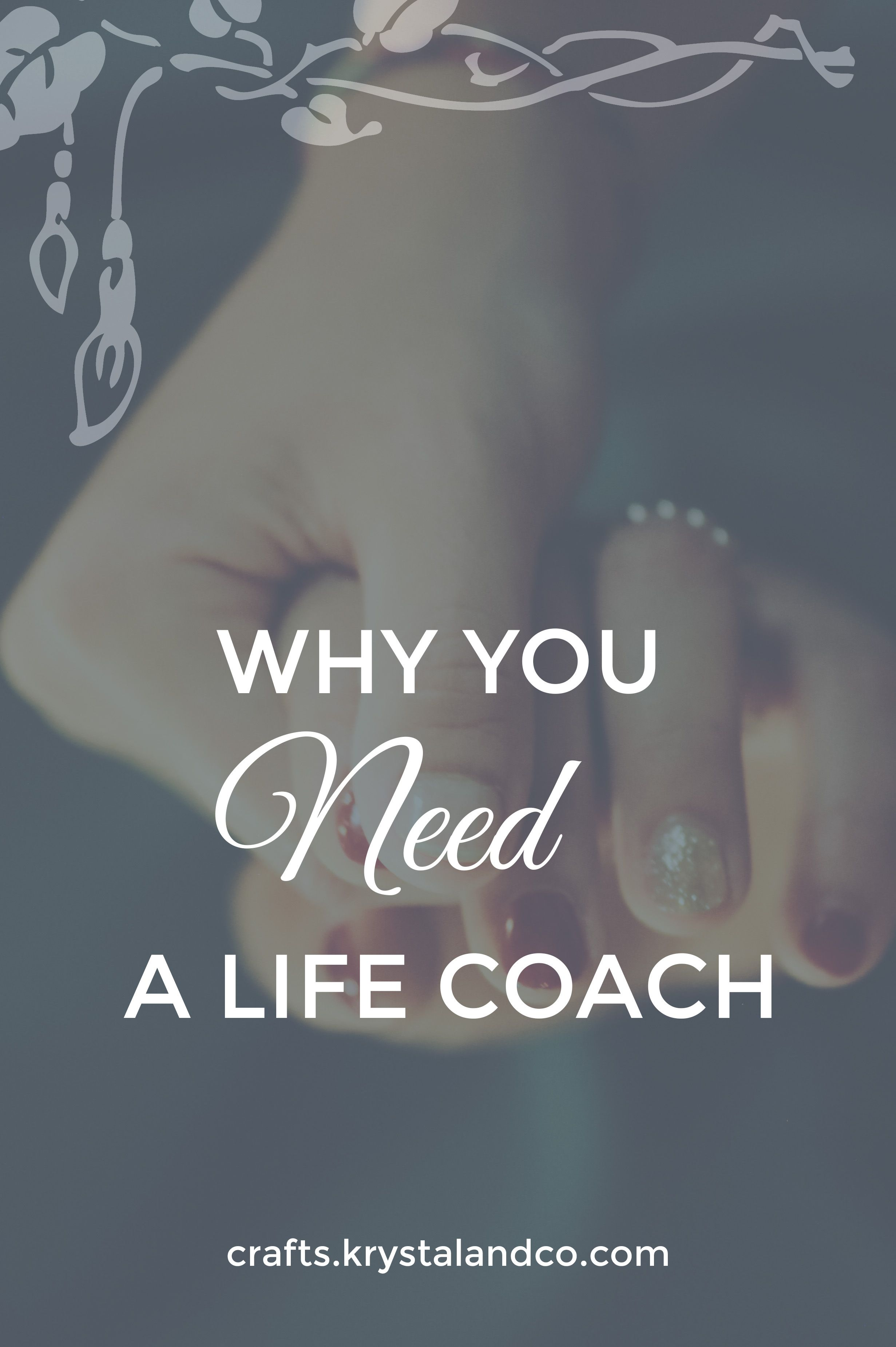Why You Need a Life Coach | To accomplish my goals and gain focus, I hired a life coach. A life coach is a professional consultant, strategist, motivator, and counselor who helps you reach your highest potential in all matters of life, career, and personal well-being.