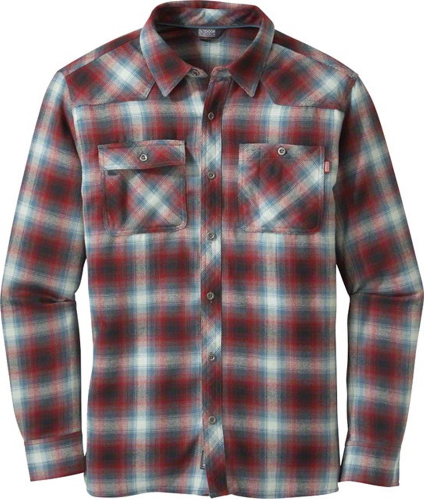 Flannel t shirts  Casual TShirts and Tops  Outdoor Research Feedback Men S
