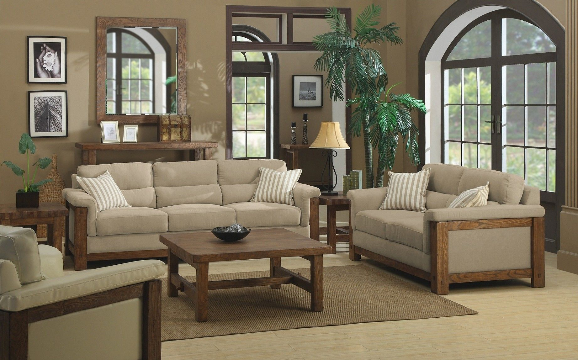 rustic oak living room furniture home comfort pinterest oak