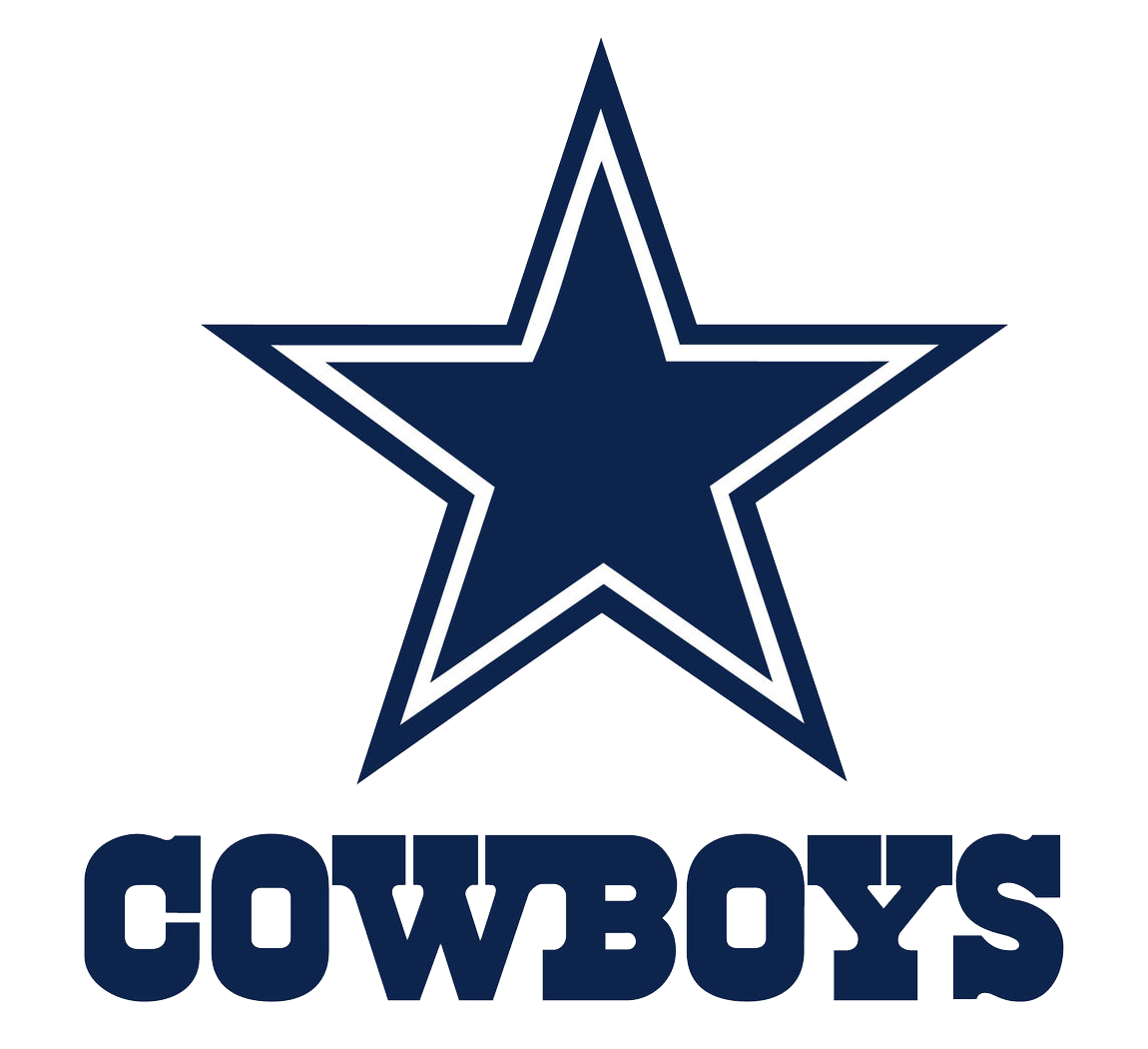 Meaning Dallas Cowboys logo and symbol history and