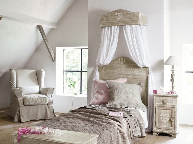 Le Patty idee: Shopping chez Maison du Monde! | Bedroom, Chambre ...