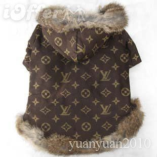 louis vuitton for my little doggie diva lola she must have one of these good stuff pinterest. Black Bedroom Furniture Sets. Home Design Ideas