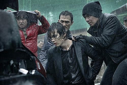 The Man From Nowhere Lee Jeong Beom 2010 The Man Best Upcoming Movies Won Bin