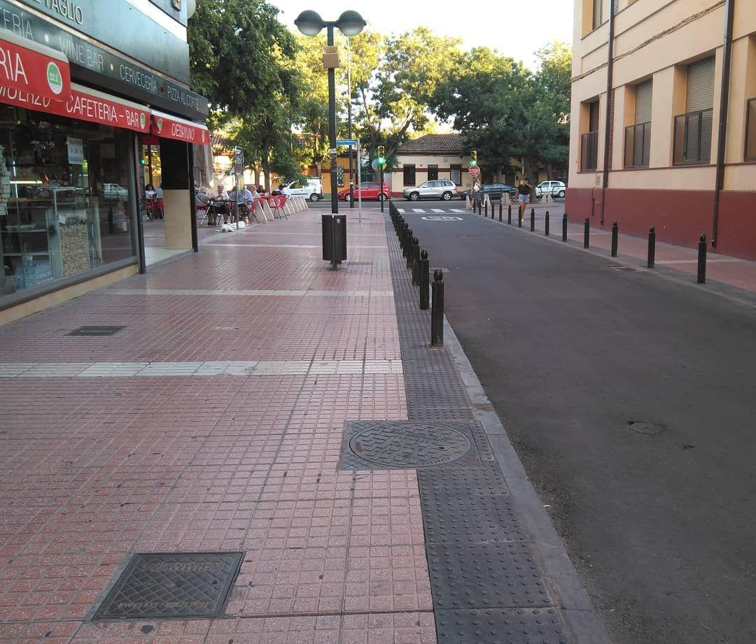Pin En Calles Y Plazas De Zaragoza
