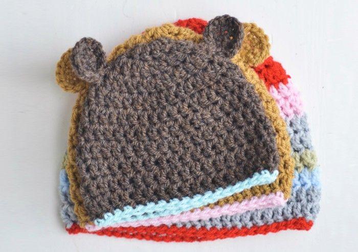 babym tze selber h keln mit anleitung crochet. Black Bedroom Furniture Sets. Home Design Ideas