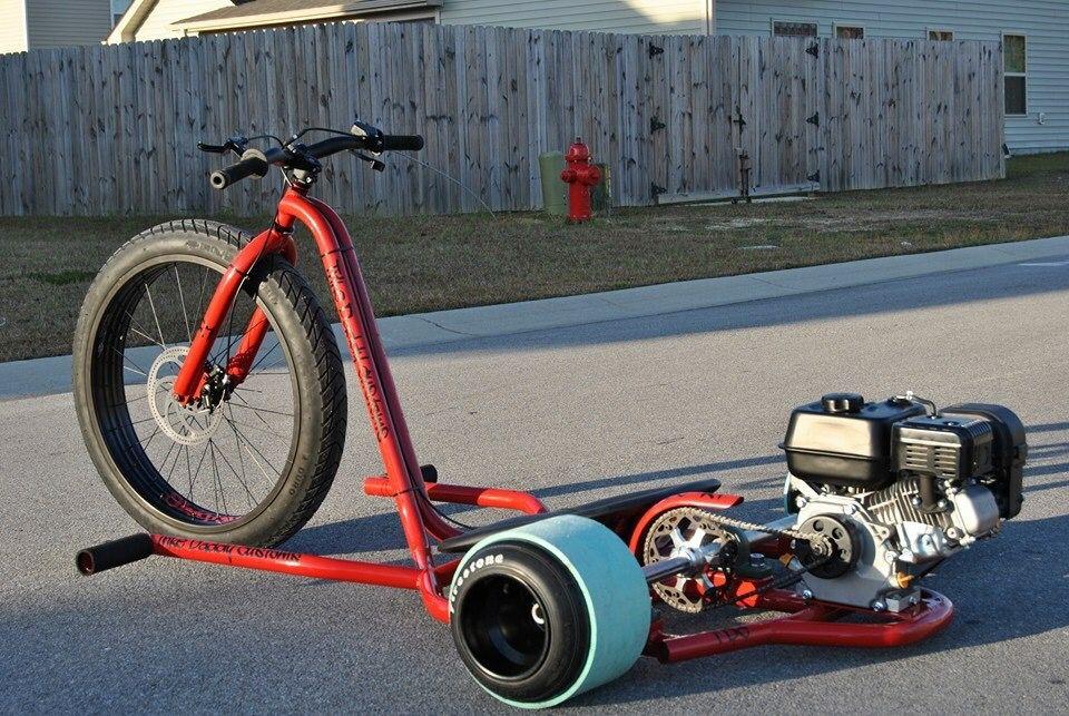 Trike Daddy Kustoms Www.trikedaddycustoms.com | Drift Trike ...