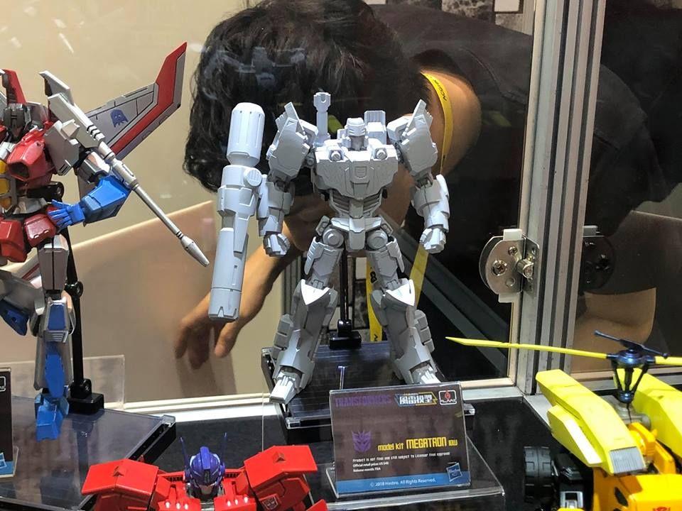 Transformer Decepticons Legends Devastator No Box Movie Autobots Action Figure
