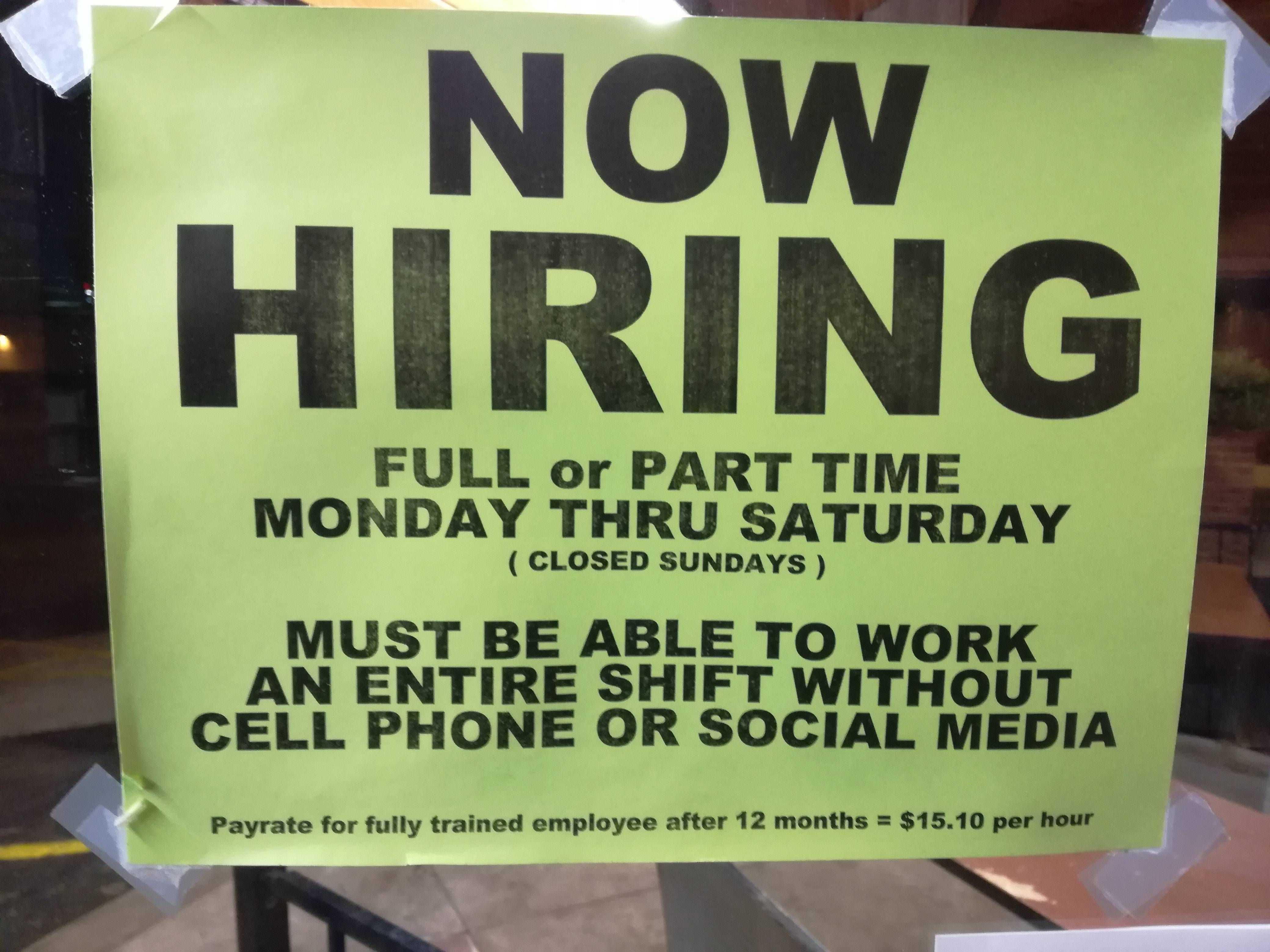 Ran Into This In A Fastfood Restaurant In Arizona Sunshine Quotes Funny Text Posts Funny Pictures