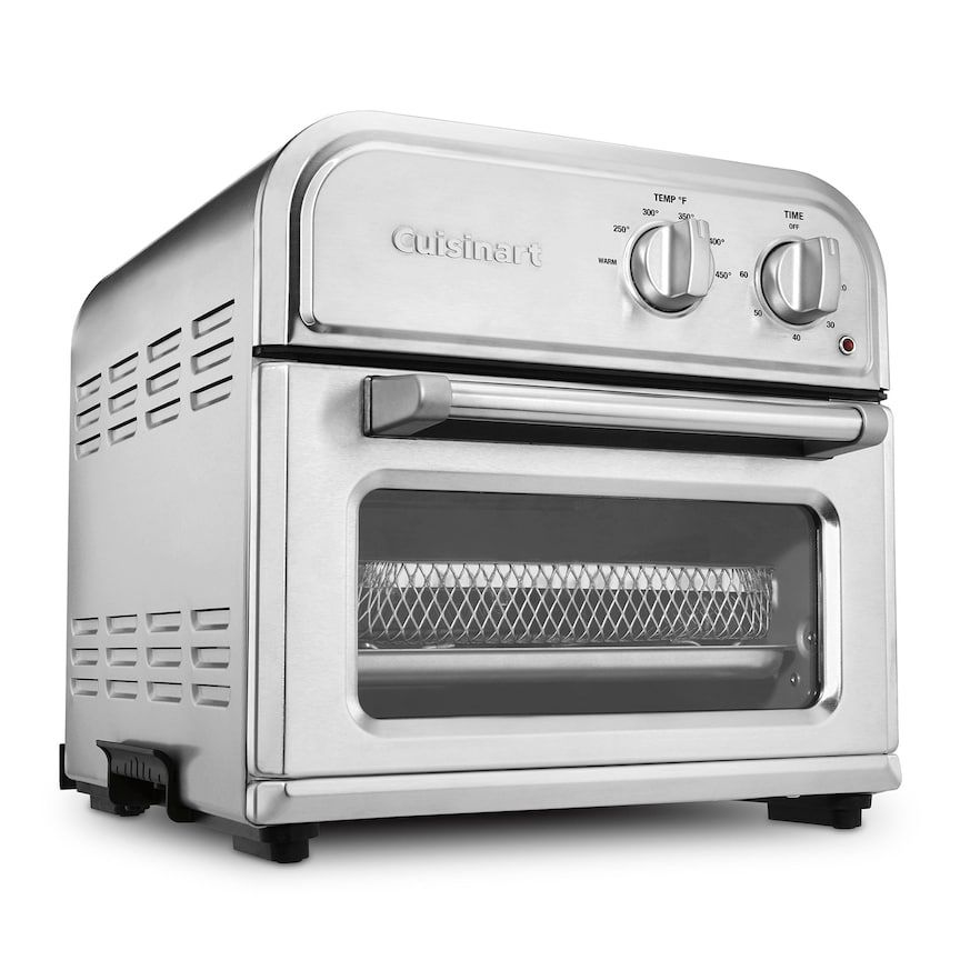 Cuisinart Air Fryer Kitchen Appliances Toaster Cool Things To Buy
