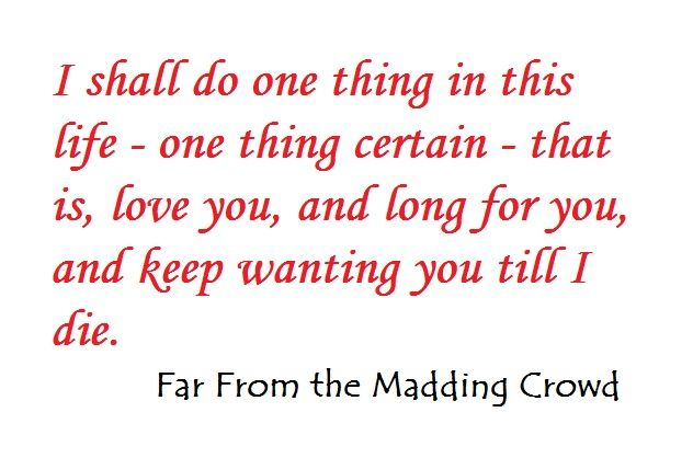 Far From The Madding Crowd Book Page Art And At Home By The Fire Print