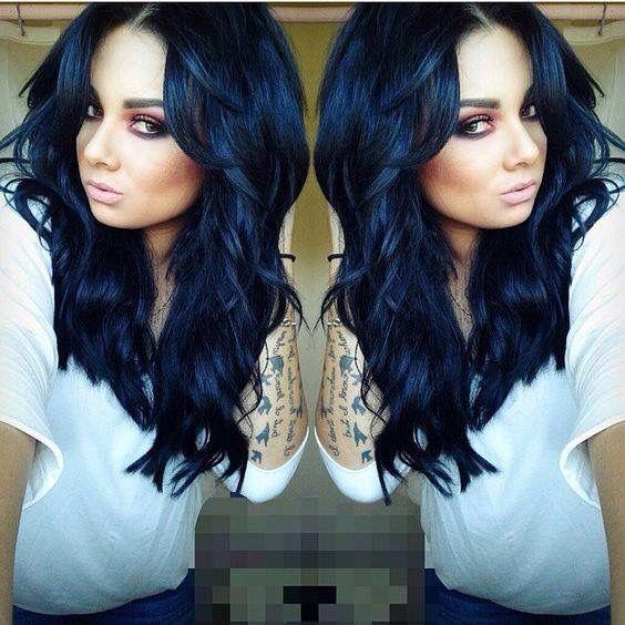 Estilo Hair Hair Color For Black Hair Beautiful Hair Color