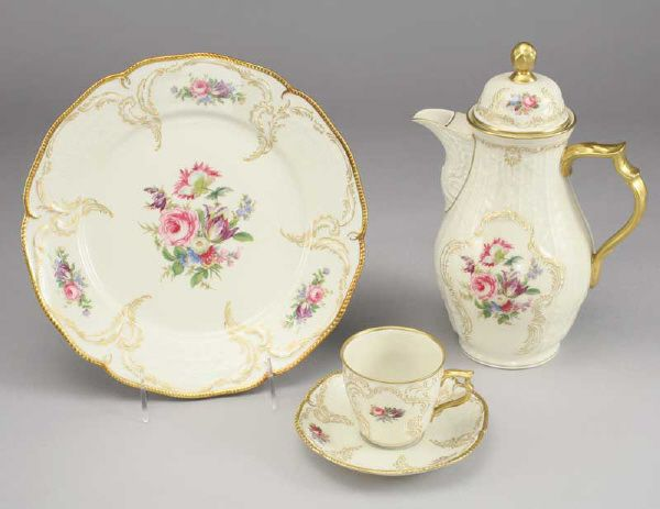 Rosenthal China Patterns Late 1940s | Share on facebook Share on Twitter Share on Pinterest Share on Email