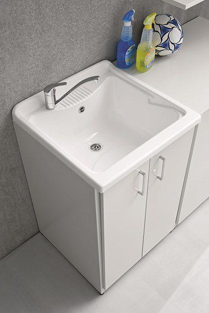 Lavabo In Ceramica Per Esterno.Lavatoio In Ceramica Per Lavanderia Free Lavabo Per Lavanderia