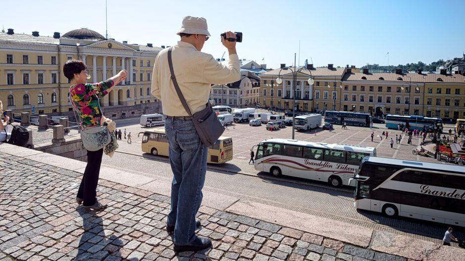 Helsinki matkailukohteena kerää ylistäviä arvioita ulkomaisissa medioissa. Ihan täytenä yllätyksenä huomio ei tule: Helsinki järjestää vuosittain liudan vierailuja kansainvälisille medioille ja matkanjärjestäjille.