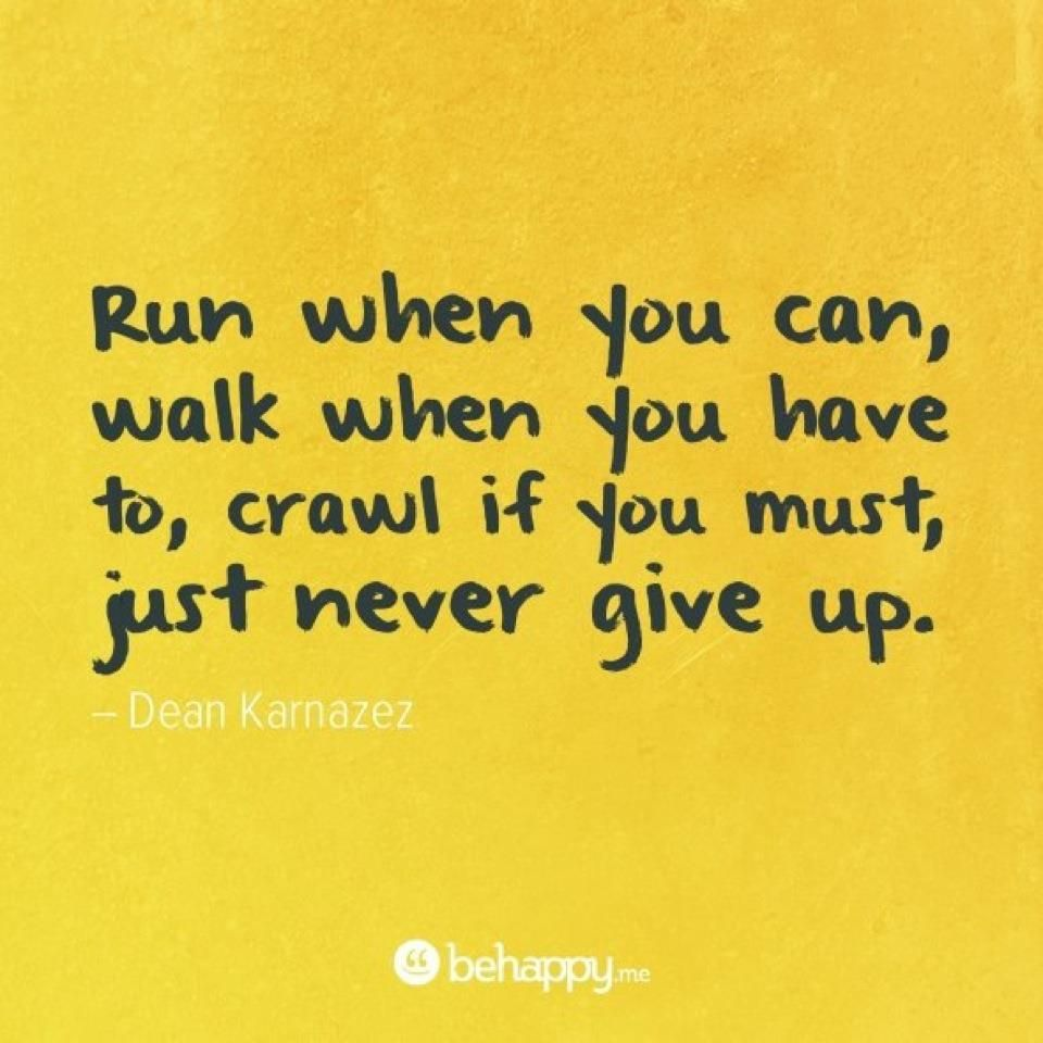 Never Give Up Quote Pic: Cancer Never Give Up Quotes. QuotesGram
