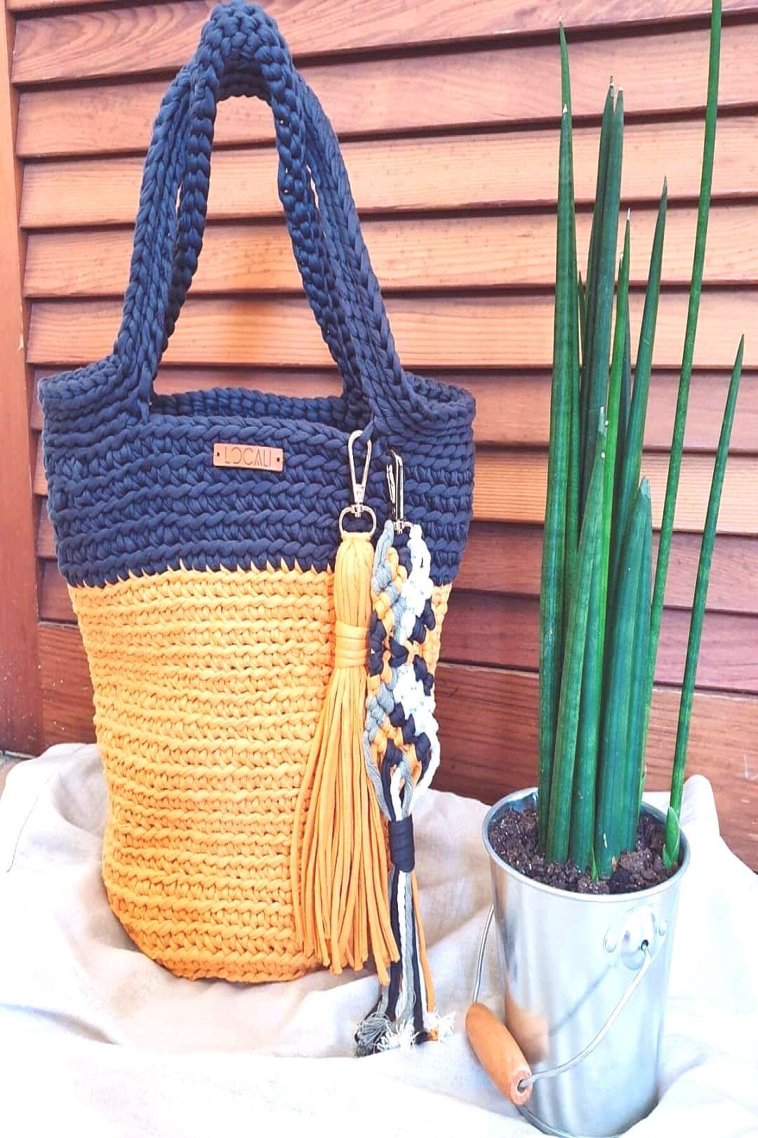 ToTe BaG This bag is absolutely perfect Have you ever seen more bYou can find Boho fashion and more on our websit