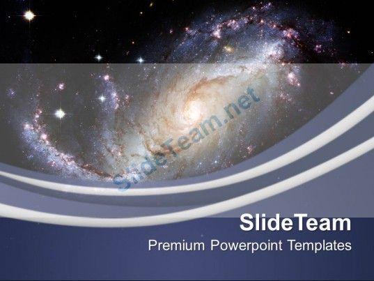 Illustration of spiral galaxy powerpoint templates ppt themes and illustration of spiral galaxy powerpoint templates ppt themes and graphics 0213 powerpoint templates toneelgroepblik Choice Image