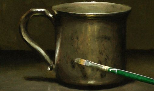 Draw Mix Paint A Complete Course On How To Paint Realism With Oil
