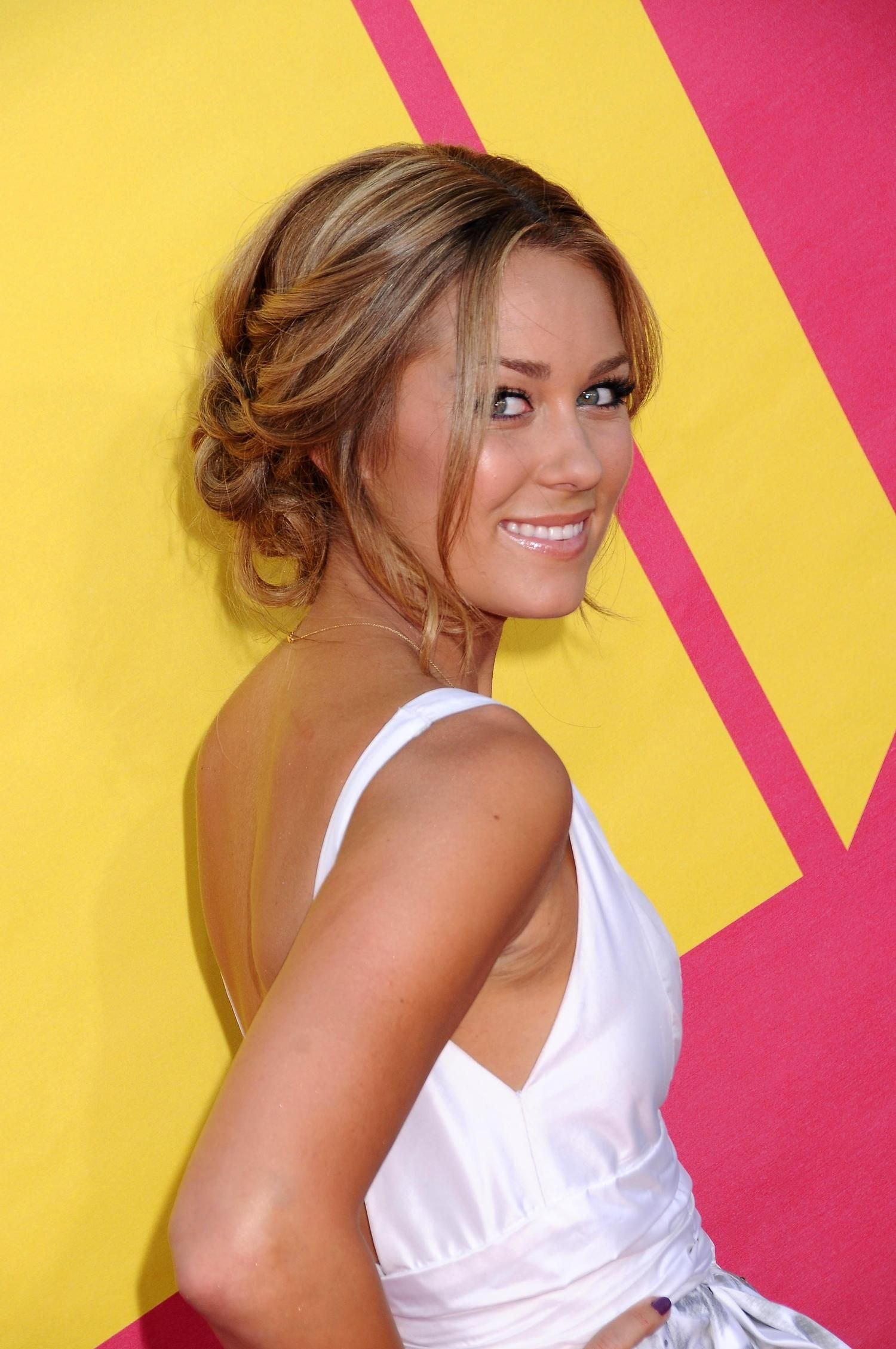 d0e211044b4 Laguna Beach star Lauren Conrad may have moved on up to the Hollywood  hills