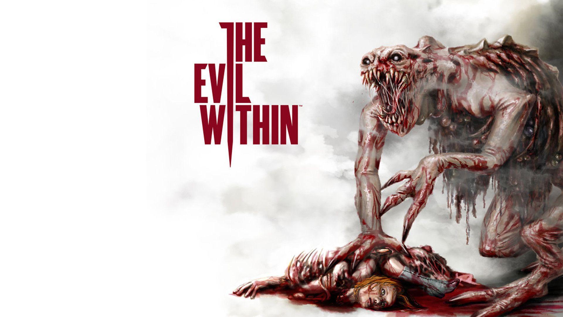 Wallpaper Theodore Harbinger The Evil Within 2 Hd: #TheEvilWithin #Zombies Para Más Información Sobre