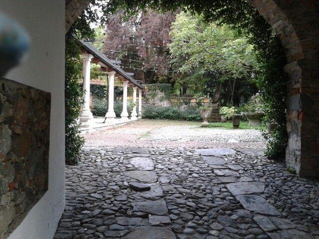 Villa Teodolinda-Villa d\'Adda (Bergamo) | places and views ...