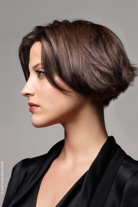 Most Stunning Bob Hairstyles Hair Pinterest Short Hair Styles