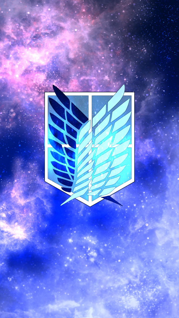 Wings of freedom logo attack on titan corps, freedom, angle, emblem png. Attack on Titan    The Wings of Freedom   Personagens de ...