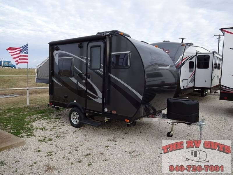 2017 Livin Lite Camplite 11fk For Sale Valley View Tx Rvt Com