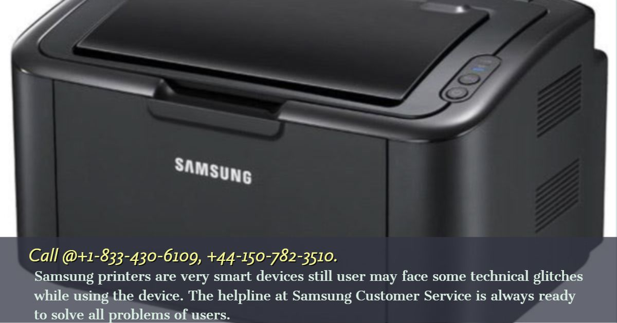 Samsung printer customer support samsung security