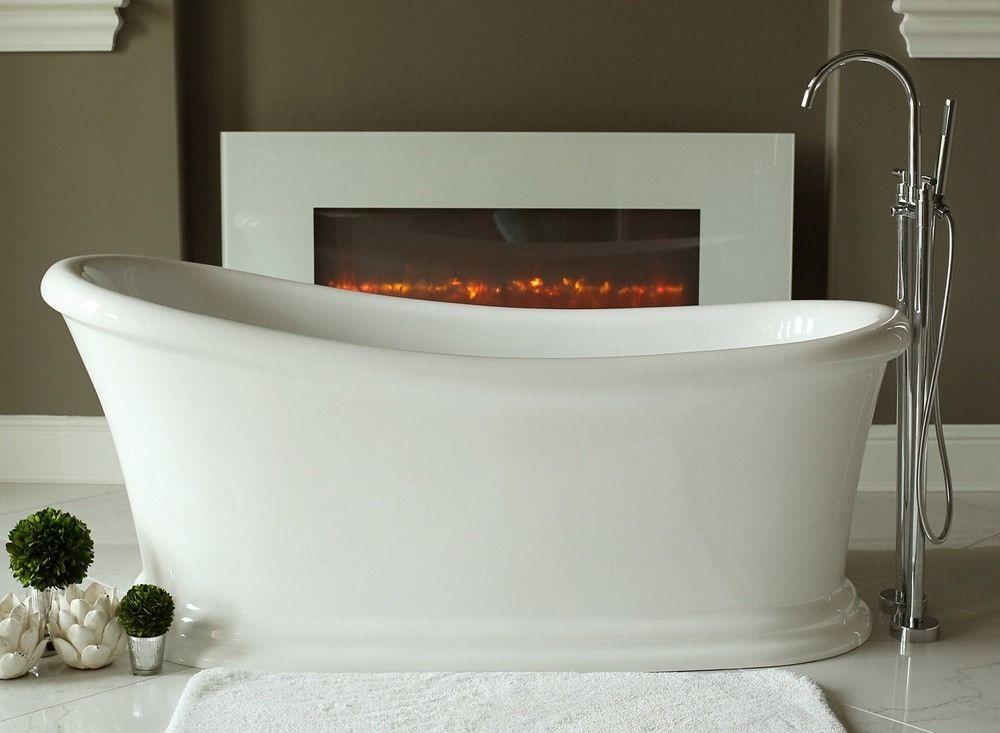 Pinnacle Bath Signature Bath/Freestanding Tubs Bathtub