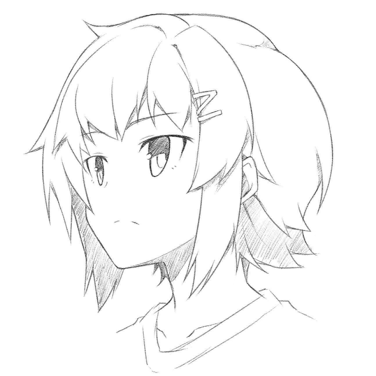 How To Draw Anime Back View Google Search Desenho Desenhos Anime
